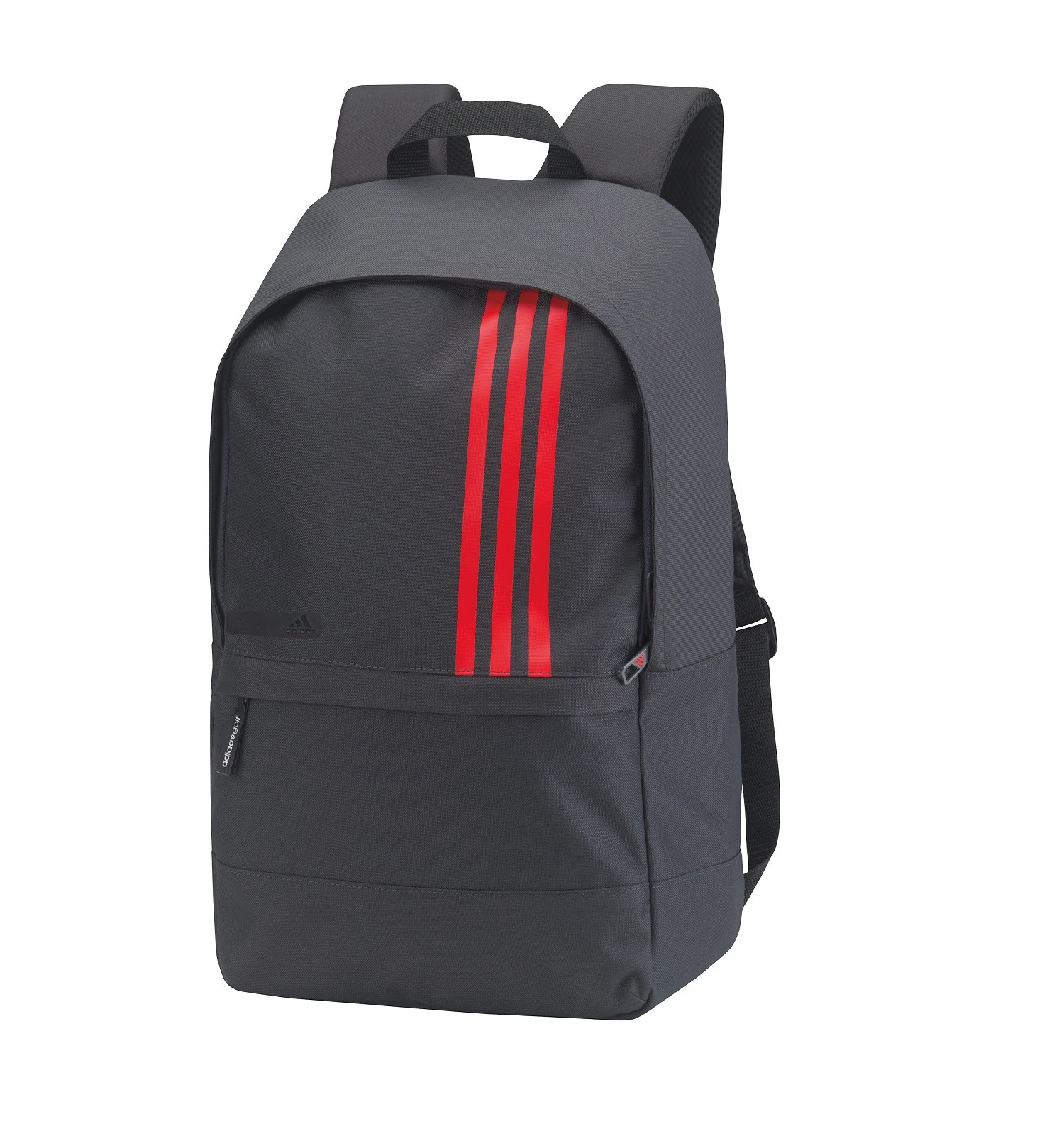 5d84de511616 Personalised Adidas 3-stripes Small Backpack (AD185)