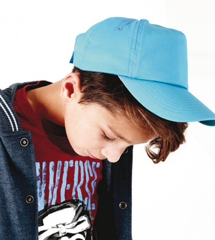 46550322449 B10B - Junior Original 5 Panel Cap (Gallery image 0)
