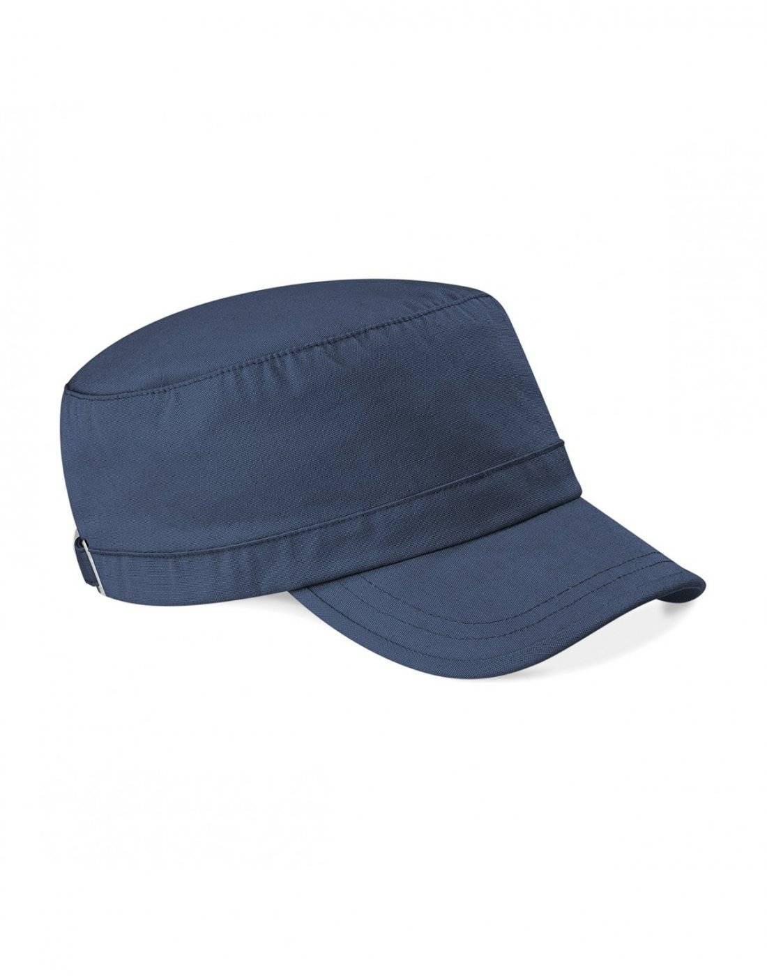 8852c702e21 Army Cap by Beechfield Headwear (B34)