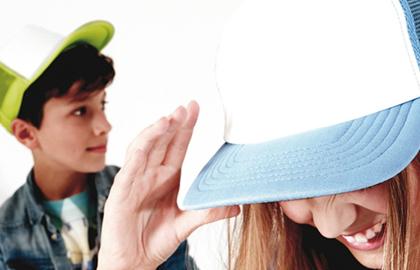 ab89b4fd2 Personalised Kids Caps | Banana Moon