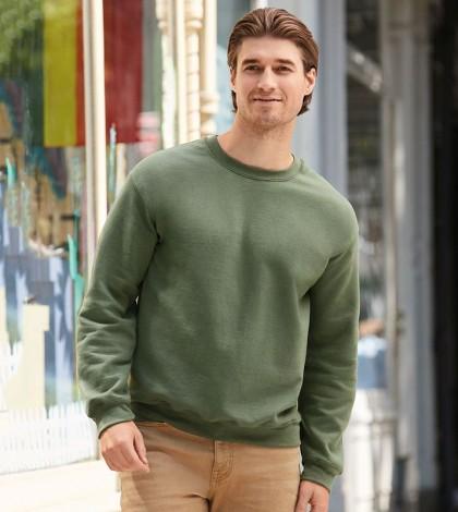 GD56 - Heavy Blend Adult Crew Neck Sweatshirt (Gallery image 0) 9427c2925