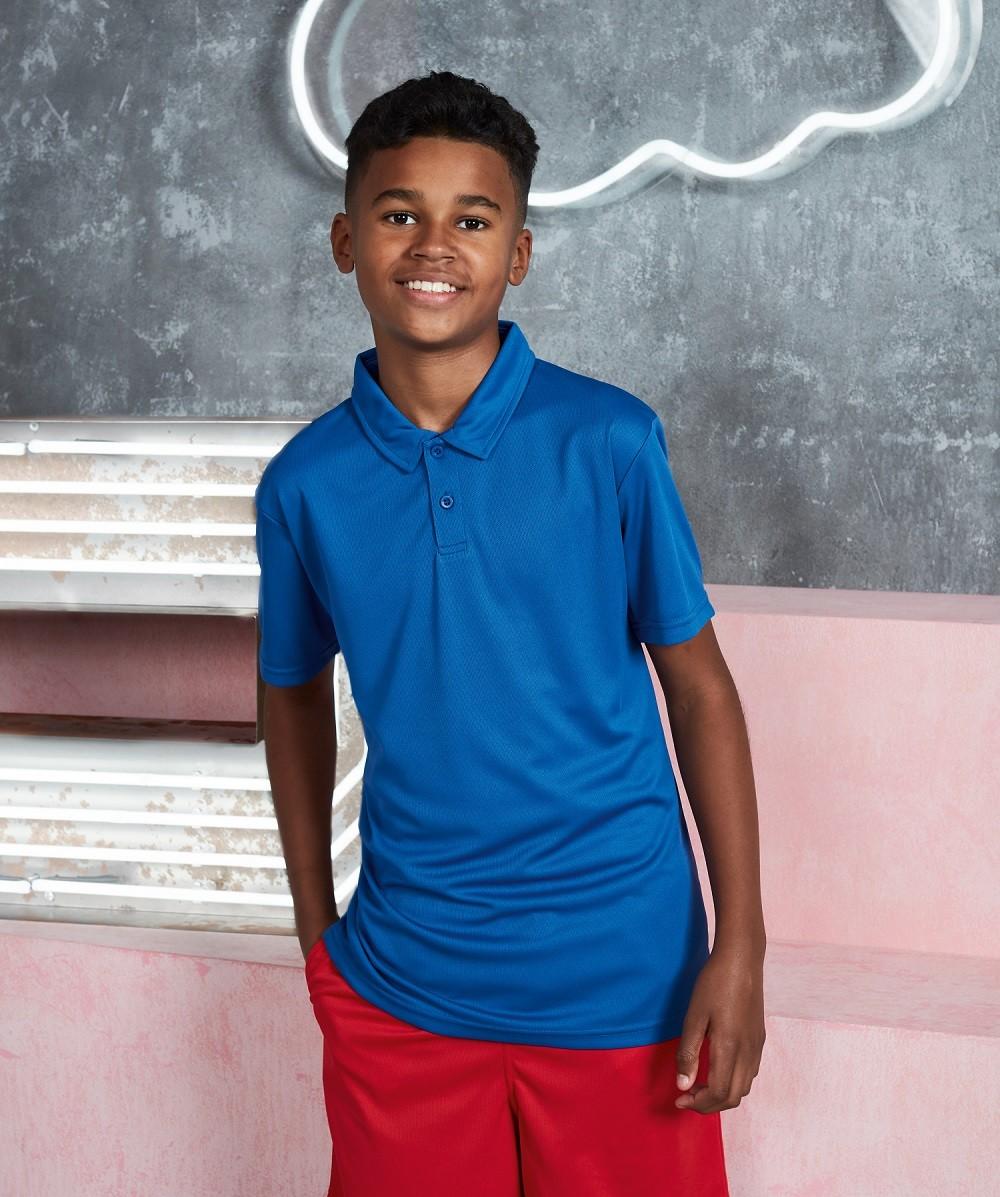 213d5d6d1 Personalised Kids Polo Shirts   Banana Moon