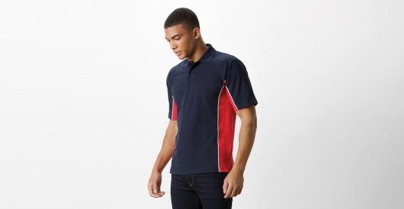 buy popular 59b7b 019ac Embroidered Polos | Printed & Custom Polo Shirts | Banana ...